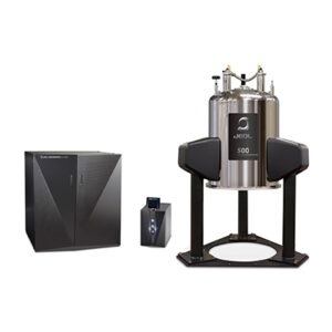 NUCLEAR MAGNETIC RESONANCE (NMR)