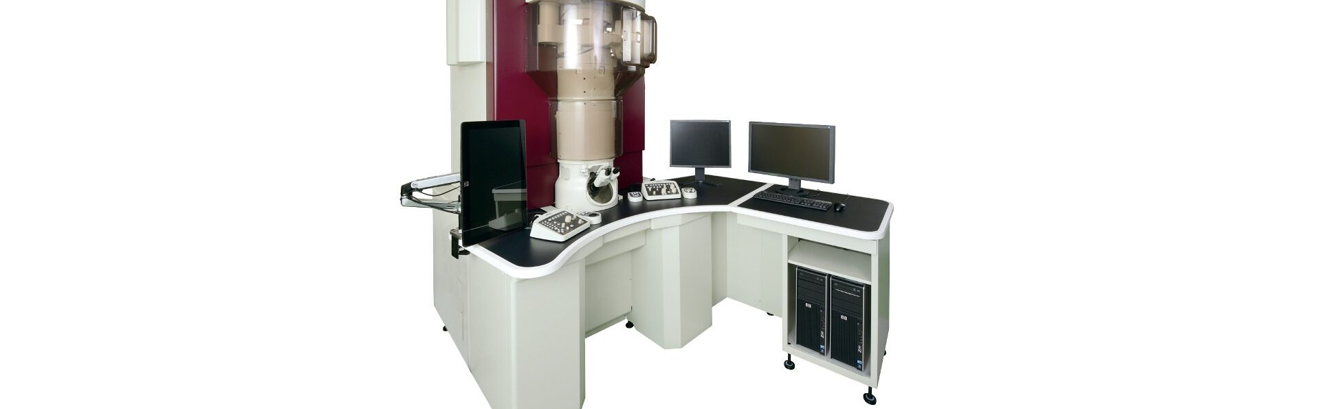 Science and Lab Equipment / Atomic Force Microscope - JEOL