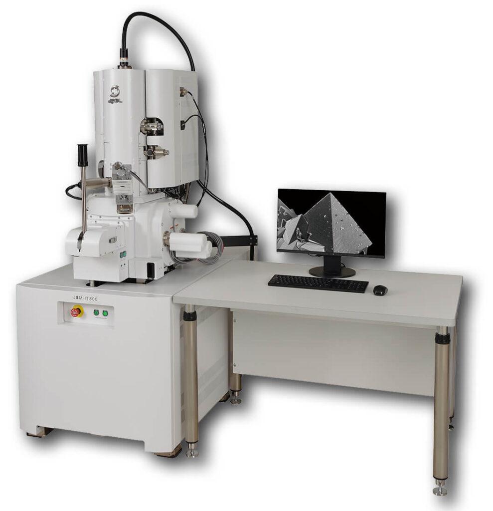 JSM-IT800